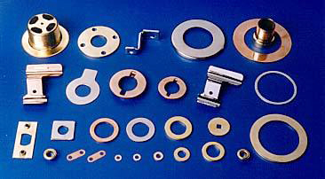 Washers Pressed Components